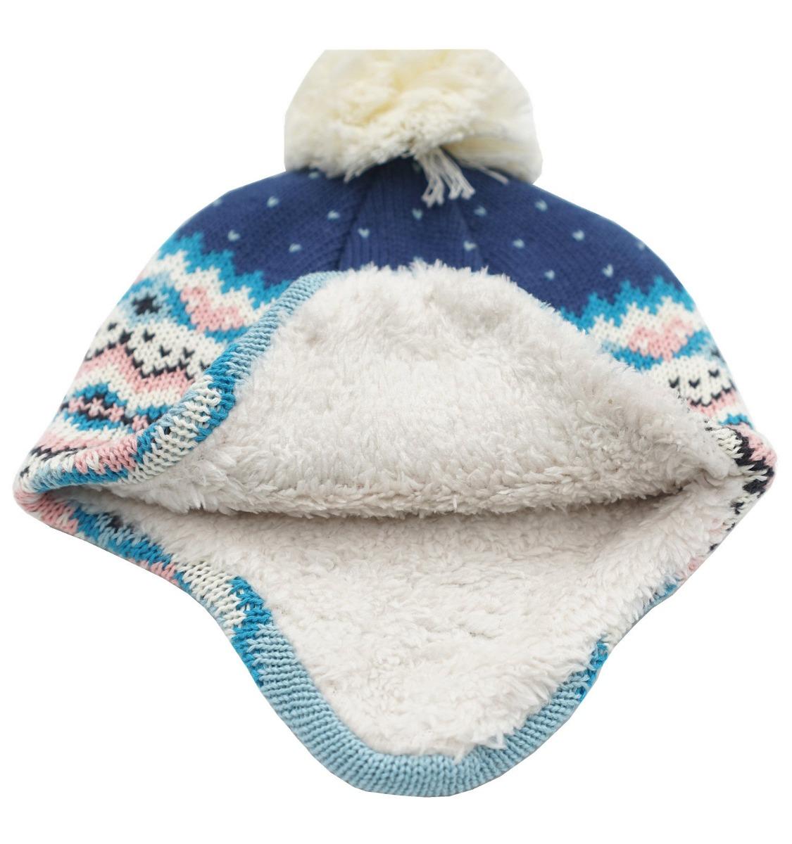connectyle toddler boys sombrero de punto para niños sher. Cargando zoom. 6315e0ddb54