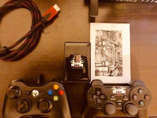 consola juegos consolas