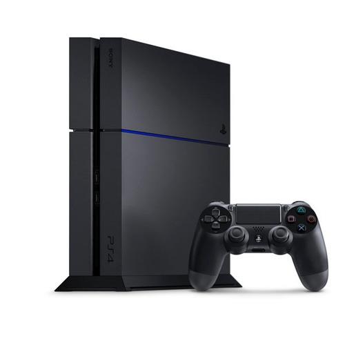 consola playstation 4 500gb + pro evolution 2015