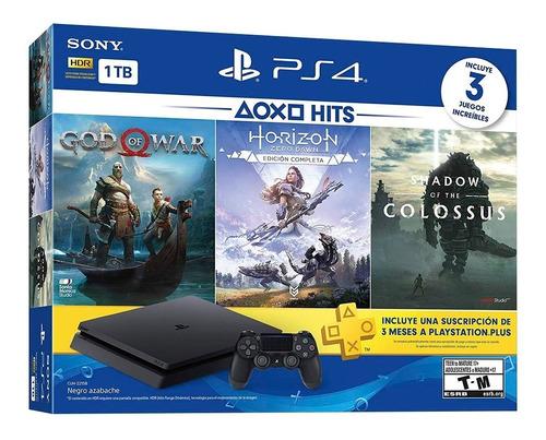 consola ps4 play juegos