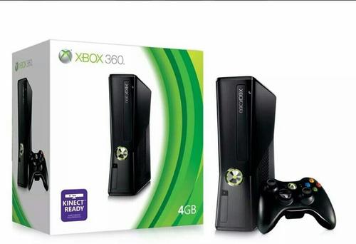consola xbox 360 juegos