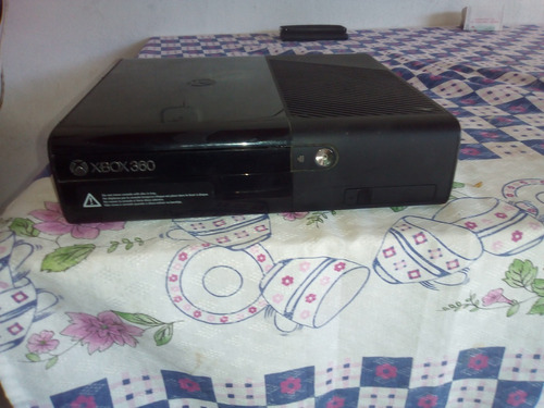console xbox 360 desbloqueado
