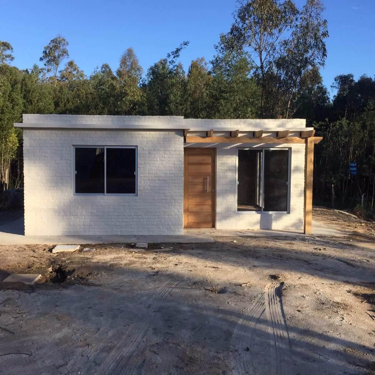 Construccion de casas en ladrillo bolseado y plancha 19 for Construccion de chimeneas para casas