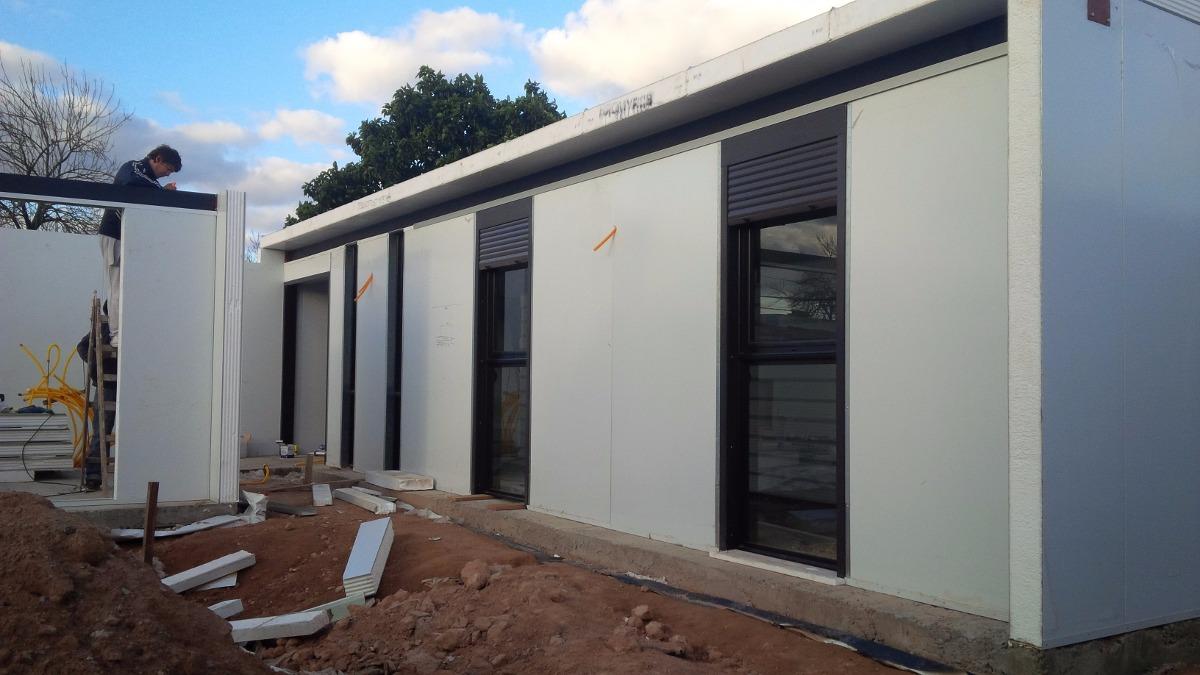 Construccion Liviana Techos Paredes Isopanel / Steel Framing - U$S ...
