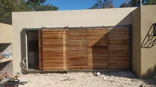 construccion steel framing obra nueva ampliacion azotea