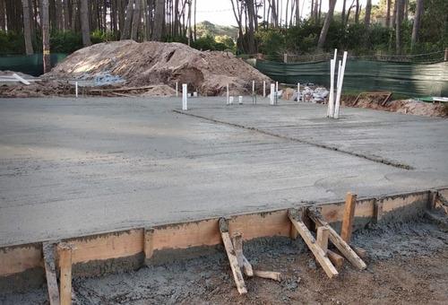 construcciónes: tradicional-steel framing 730 u$$ bps 880!
