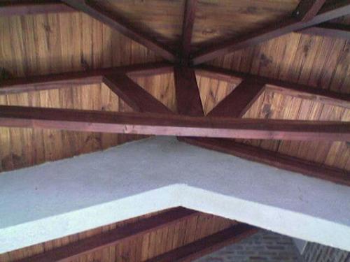 construcciones tradicionales y steel framing