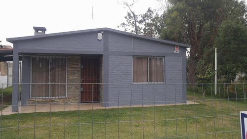 construimos su casa 49 m2, 2 dorm, ladrillo y plancha, 19500