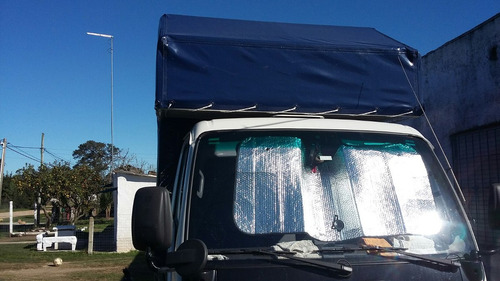 consulte camiones grandes y pequeños servicio con peon y sin