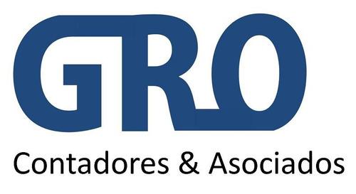 contador público - sociedades anónimas - estudio contable
