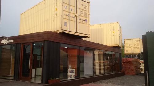contenedor marítimo nuevo 20 y 40 pies