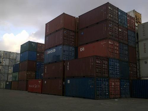contenedores maritimos como nuevos 20' y 40' pies