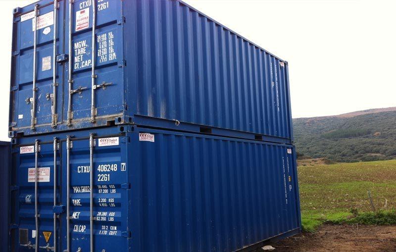 contenedores marítimos containers usados nuevos vacios 20 4