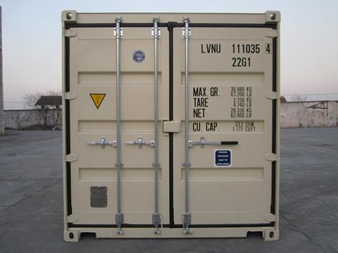 contenedores marítimos containers vacios usados nuevos