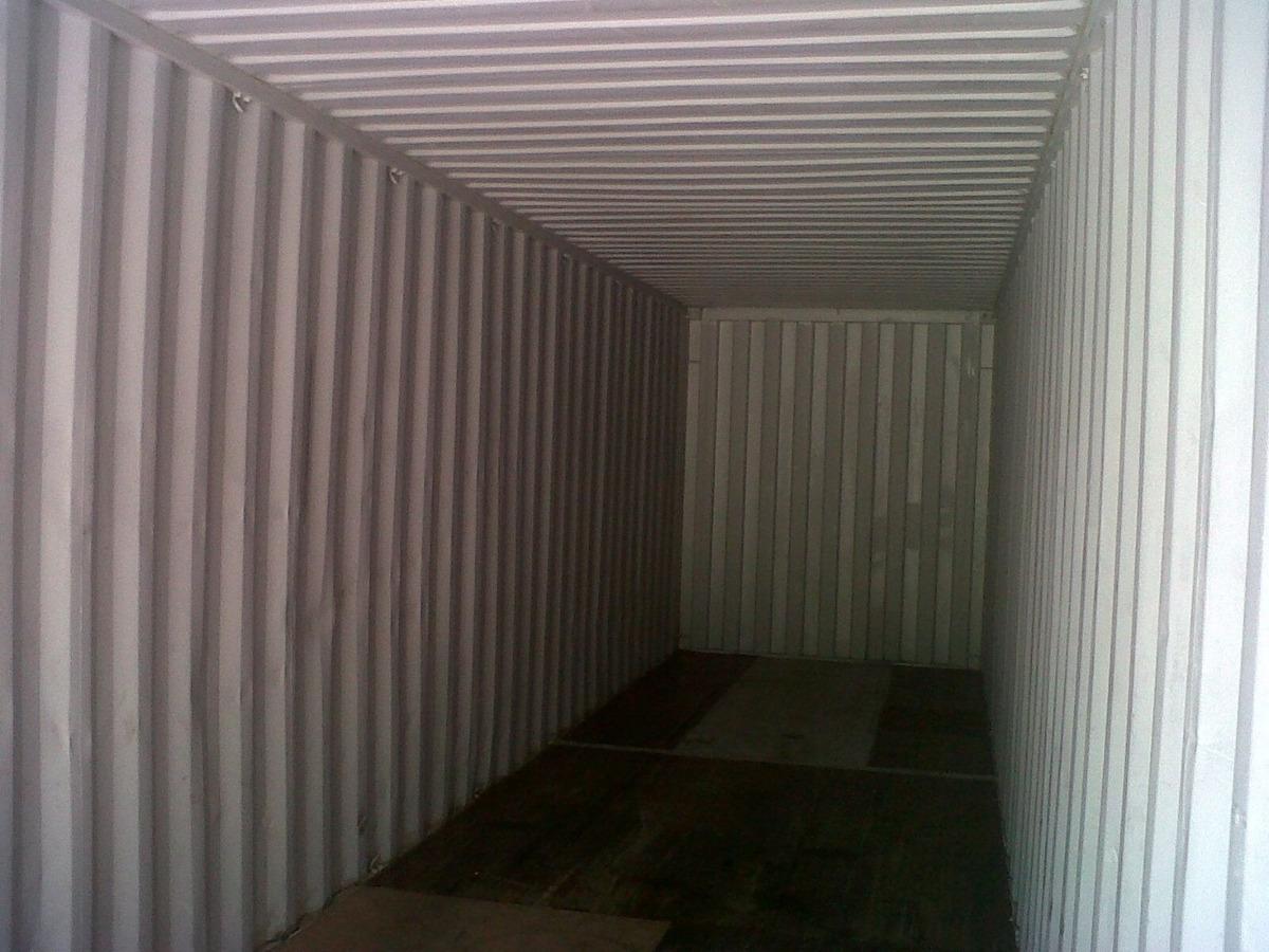 contenedores marítimos usados   containers nuevos vacios 20