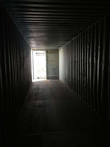 contenedores marítimos usados muy buen estado desde usd 1790
