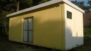 contenedores vivienda  equipados uss 9990