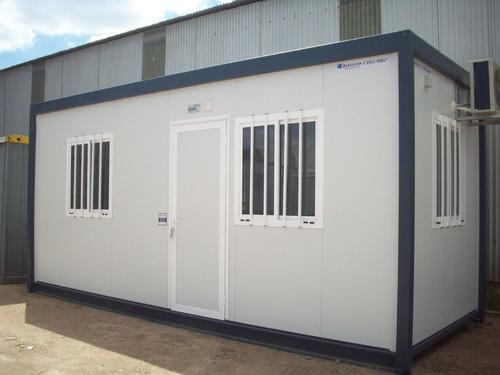 contenedores y modulos isopanel   venta y alquiler