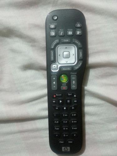 control remoto hp multimedia