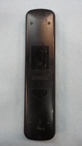 control remoto sanyo. compactera.