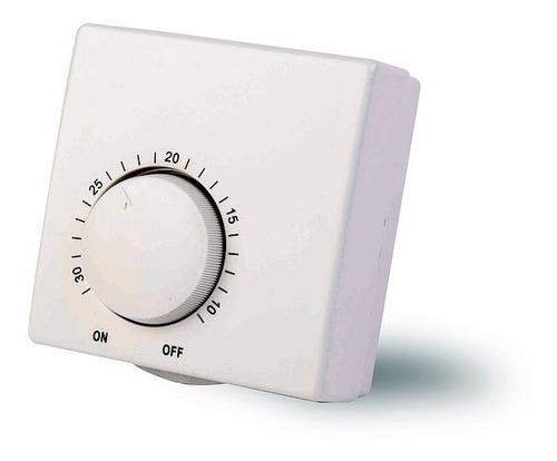controlador de temperatura termostato unipolar - sanswell