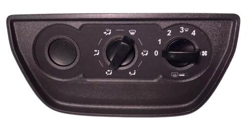 controle ventilacao painel ford ka 08/13 7s5518549cb3yy