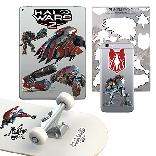 controller gear halo wars 2 banished vehicles