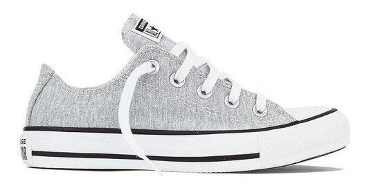 all star converse gris
