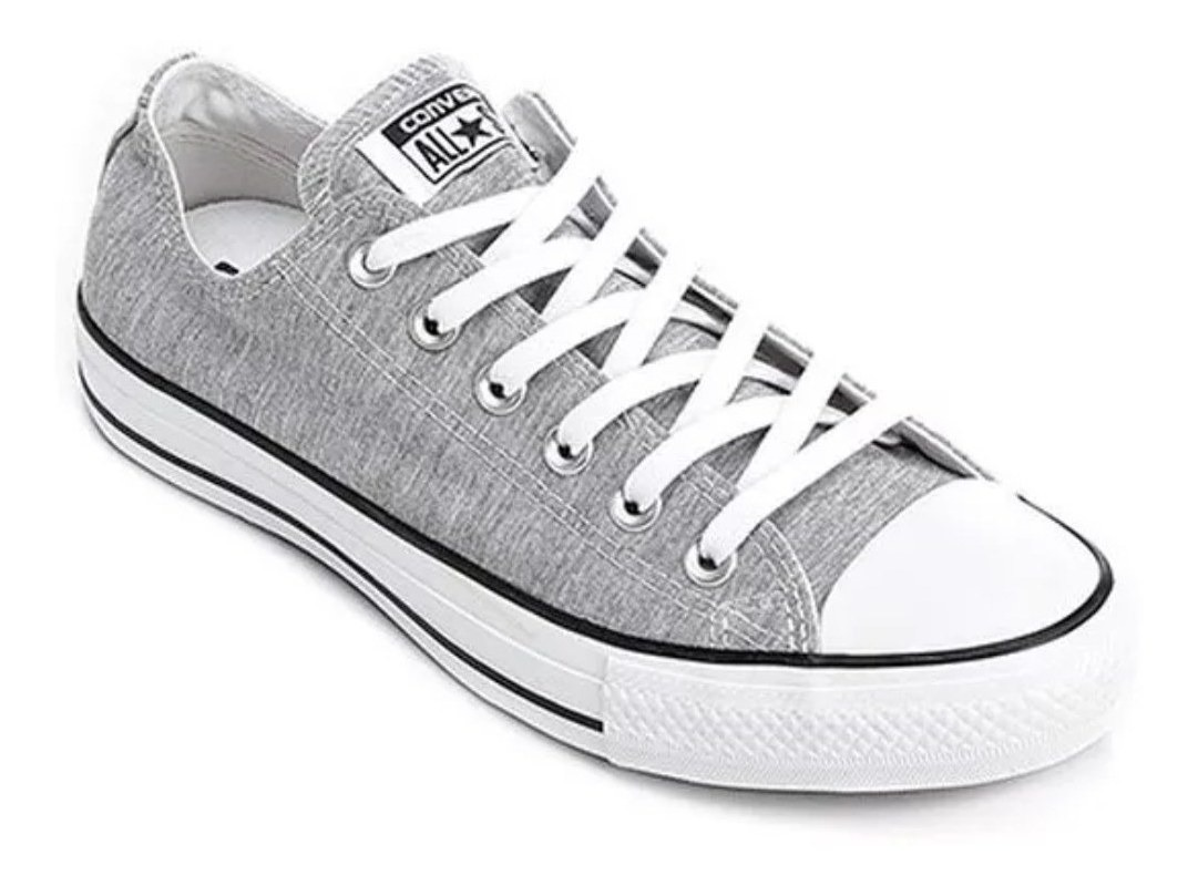 converse gris 42