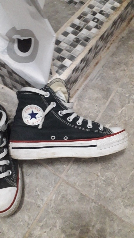 all star converse 38