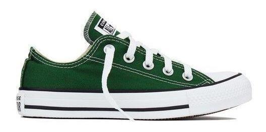 converse verde
