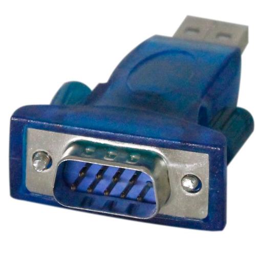 conversor adaptador usb serial rs232 db9  chip ftdi mac