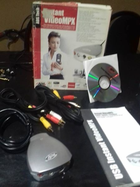 Driver: ADSTech Instant Video MPX