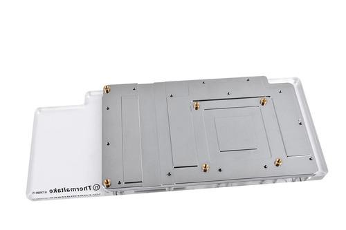 cooler refrigerado aguathermaltake pacific v-gtx 980