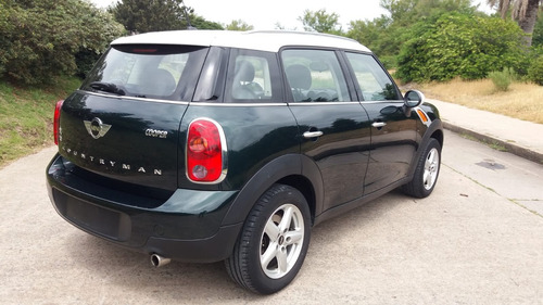 cooper countryman mini