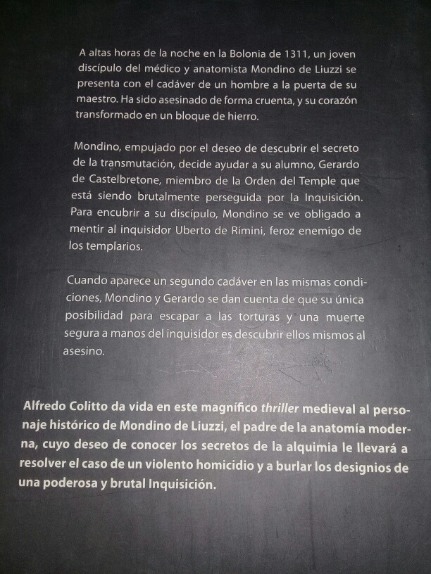 Corazon De Hierro - Alfredo Colitto - Z - $ 300,00 en Mercado Libre