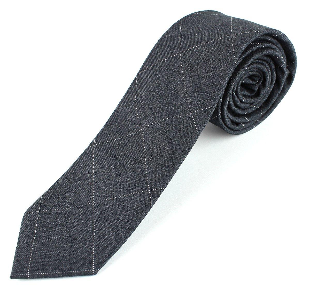Corbata Flaca De Algodón Para Hombres Colorido Patrón De. - U$S 51 ...
