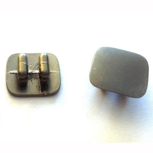 corchete del metal de fitbit fuerza irrompible pulsera braza