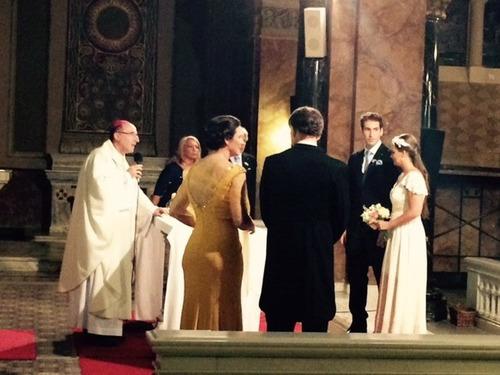 coro para bodas sancta maria - cantantes profesionales sodre