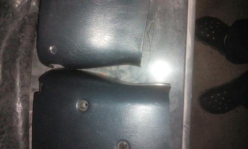 corolla 93 plastico de abajo de volante