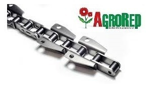 coronas dentadas y cadenas agricolas - agrorep