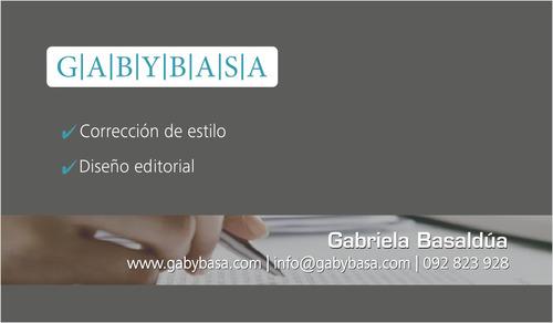 corrección de textos: monografías, tesis, artículos, libros