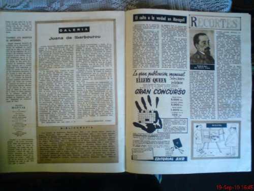 correo literario (1954)