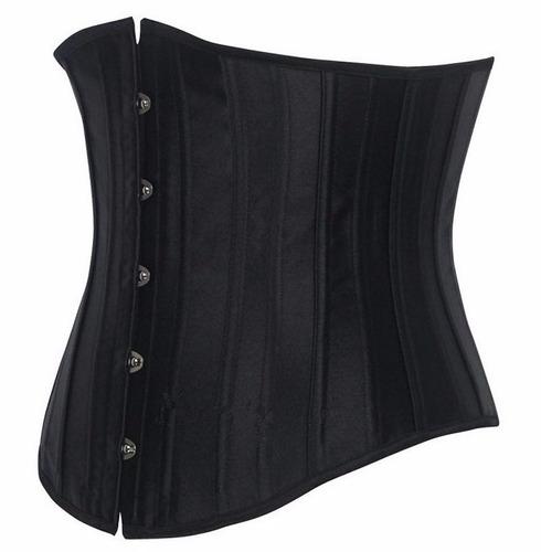 corset corselet espartilho luxo lindo modelador barato