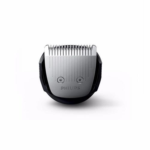 corta barba philips bt5200/15 17 posiciones acero inoxidable