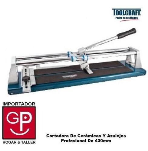 corta ceram.17' 0231 toolcraft