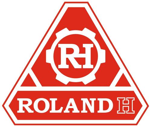 corta cesped roland h001 pro carne