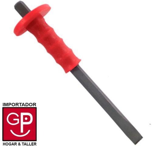 corta hierro 30cm x 3/4 con mango anti golpe best value g p