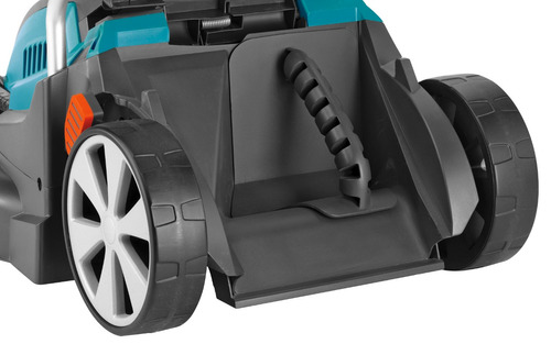 cortacesped cortadora pasto electrica powermax 34e