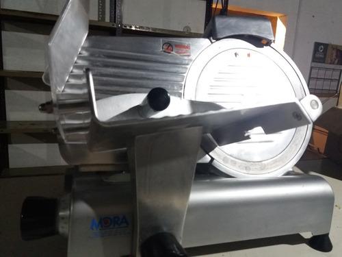 cortadora de fiambre vitrina balanza
